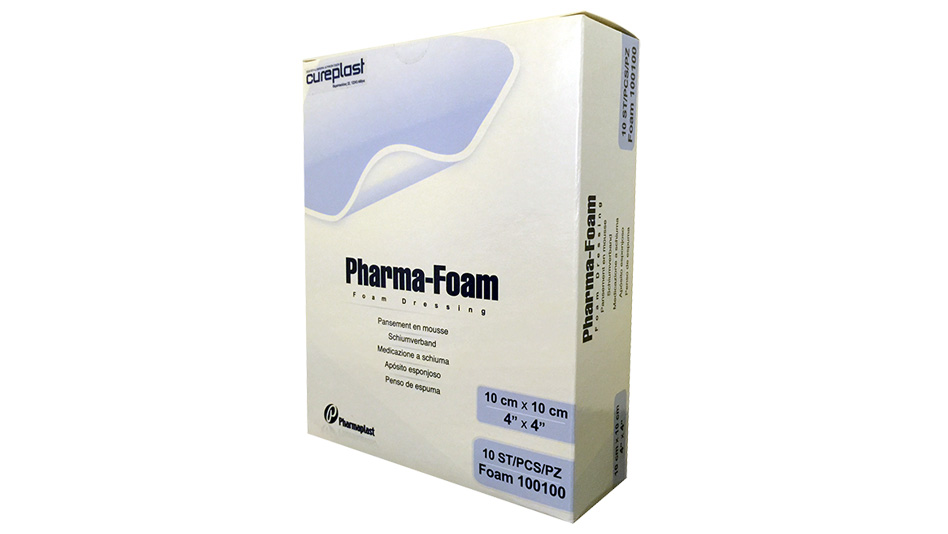 pharmafoam